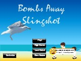 Bombs Away Slingshot A Free Online Game