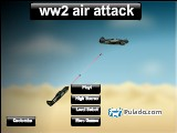 ww2 air attack A Free Online Game