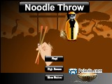 Noodle Throw A Free Online Game