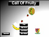 Call Of Fruity A Free Online Game
