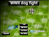 WWII dog fight A Free Online Game