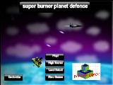 Extreme Planet Defense A Free Online Game
