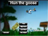 Hun the goose A Free Online Game