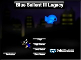 Blue Salient III Legacy A Free Online Game