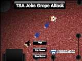 TSA Jobs Grope Attack A Free Online Game