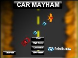 CAR MAYHEM A Free Online Game