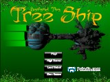 Defend The Tree Ship A Free Online Game