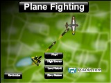 Plane Fighting A Free Online Game