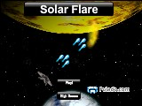 Solar Flare A Free Online Game