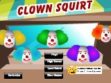 Clown Squirt A Free Online Game