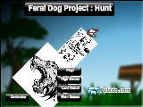 Feral Dog Project : Hunt A Free Online Game