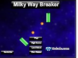 Milky Way Breaker A Free Online Game