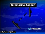 Submarine Assault A Free Online Game