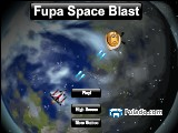 Fupa Space Blast A Free Online Game