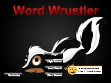 Word Wrustler A Free Online Game
