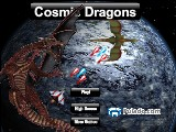Cosmic Dragons A Free Online Game