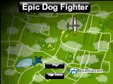 Epic Dog Fighter A Free Online Game
