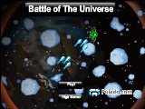 Battle of The Universe