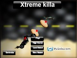 Xtreme killa A Free Online Game