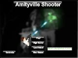 Amityville Shooter A Free Online Game