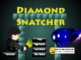 Diamond Snatcher A Free Online Game