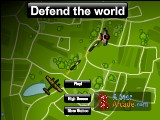 Defend The World A Free Online Game