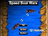 Speed Boat Wars A Free Online Game