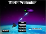 Earth Protector 1.1 A Free Online Game