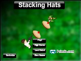 Stacking Hats A Free Online Game