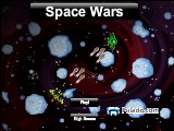Space Wars A Free Online Game