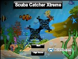 Scuba Catcher Xtreme A Free Online Game