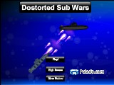 Distorted Sub Wars A Free Online Game
