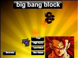 big bang block A Free Online Game