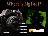 Where is Big Foot A Free Online Game