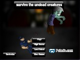 survive the undead creatures A Free Online Game