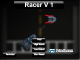 Racer V 1 A Free Online Game