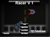 Racer V 1 A Free Online Game