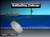War Ship Defense A Free Online Game