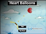 Heart Balloons A Free Online Game