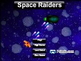 Space Raiders A Free Online Game