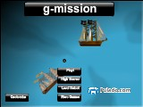 g-mission A Free Online Game