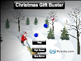 Christmas Gift Buster A Free Online Game