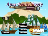 Anne Bonny Booty A Free Online Game