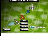 Nation Invasion A Free Online Game