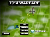 1914 WARFARE A Free Online Game