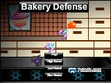 Bakery Defense A Free Online Game