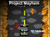 Project Mayhem A Free Online Game