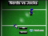 Nerds vs Jocks