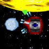Space Turret Defense A Free Action Game