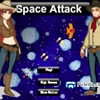 Space Attack A Free Action Game